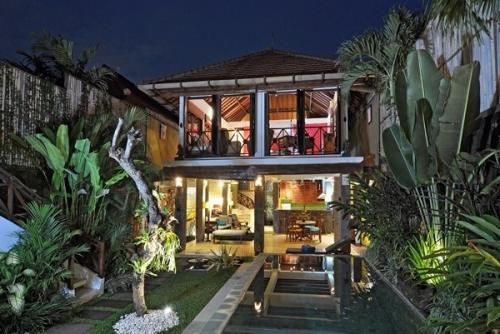 Bali : BALI611 - Oberoi