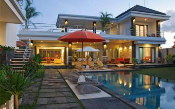 Bali : BALI613 - Bali seminyak