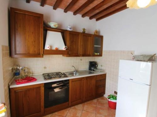 Property apartment podere bellosguardo - onice