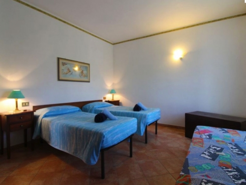 Reserve apartment podere bellosguardo - onice