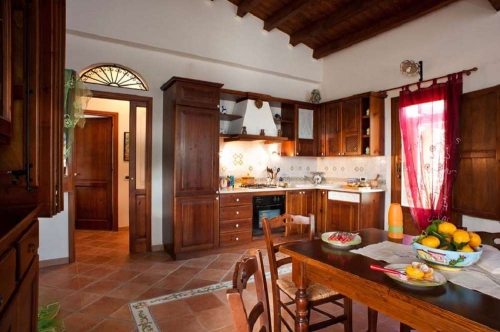 Property villa / house celimena