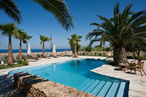 Rental villa / house celimena