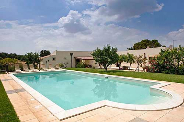 Villa / house Spiare to rent in Noto