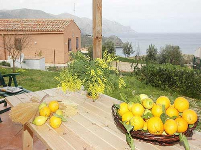 Villa / house Mosa to rent in Scopello