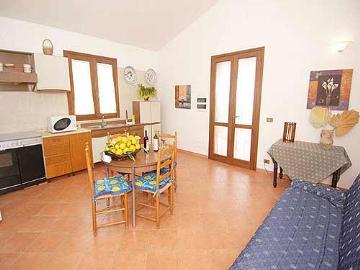 Rental villa / house mosa