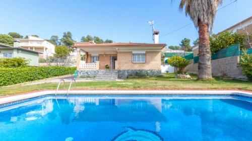 Reserve villa / house fina