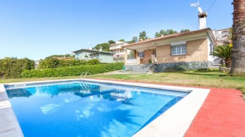 Alquiler villa / casa fina