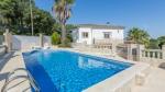 Villa / house Herreros to rent in Lloret de Mar - Lloret Blau