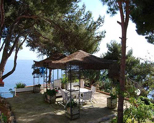 Location villa / maison canyellas