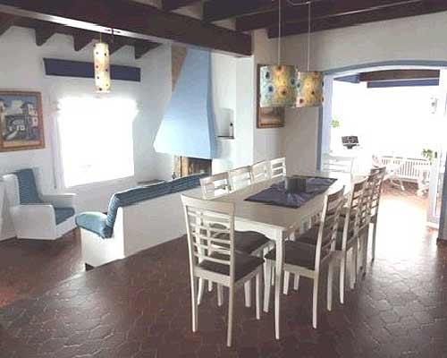 Villa / maison canyellas à louer à lloret de mar - canyelles