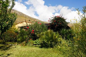 Villa / house desiree to rent in scopello