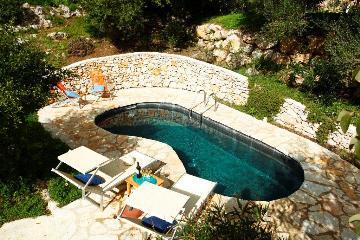 Rental villa / house del sol