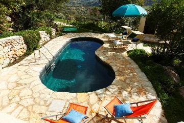 Reserve villa / house del sol