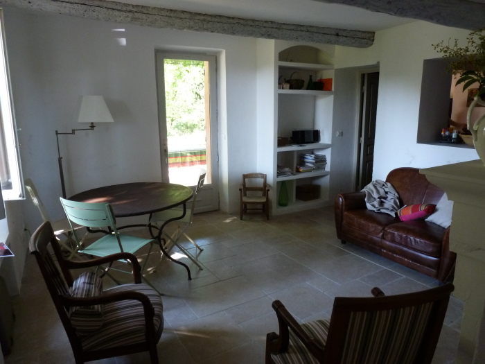 Villa / house for 15 people