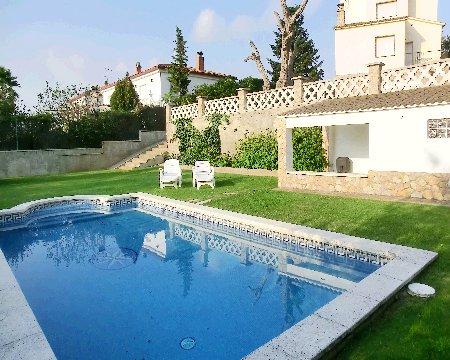 Location villa / maison montbarbat
