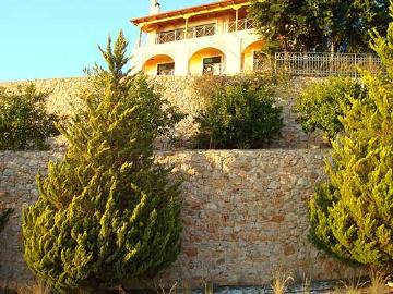 Holiday in house : athens riviera