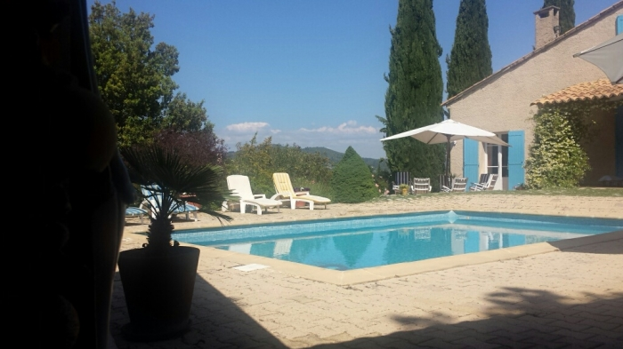 Villa / house Proche oraison to rent in Manosque