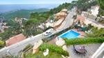 Villa / maison rapani à louer à tossa de mar