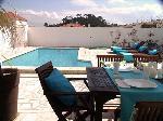 Villa / house Masari to rent in Sesimbra
