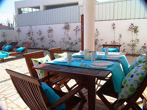 Villa / maison masari à louer à sesimbra