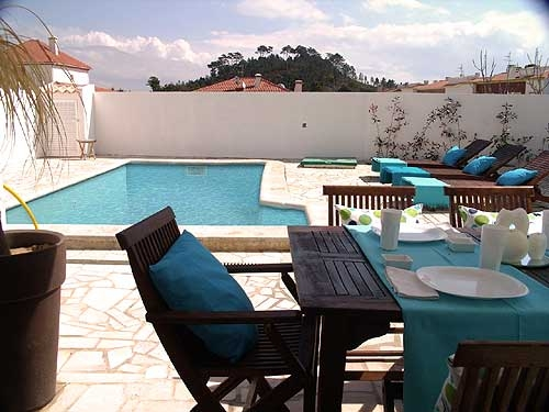 Villa / house Masari to rent in Sesimbra