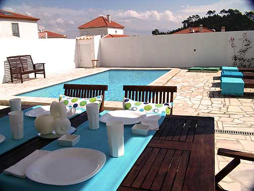 Location Villa Sesimbra 6 Personnes Spl612 Lx512