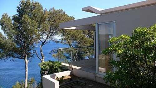 Villa / Maison Esquillette à louer à Cap Benat