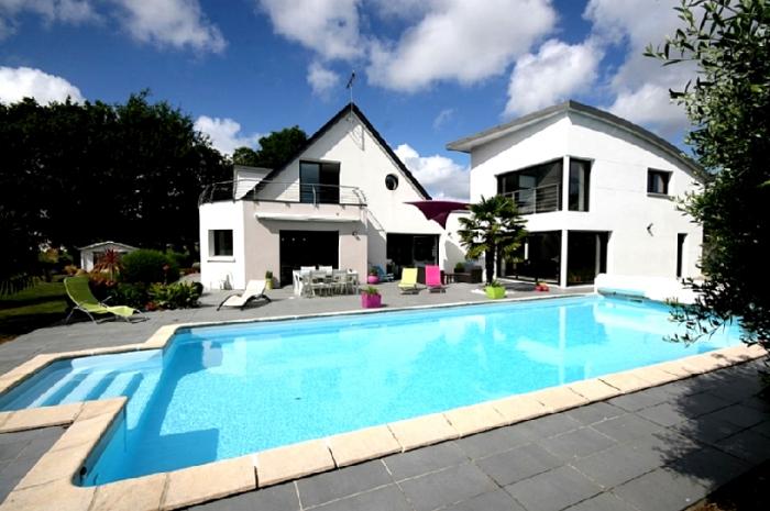 Villa / Maison Talavern à louer à Bénodet