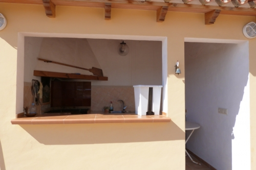 Villa / terraced or semi-detached house louisa to rent in javea