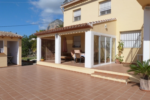 Reserve villa / terraced or semi-detached house louisa