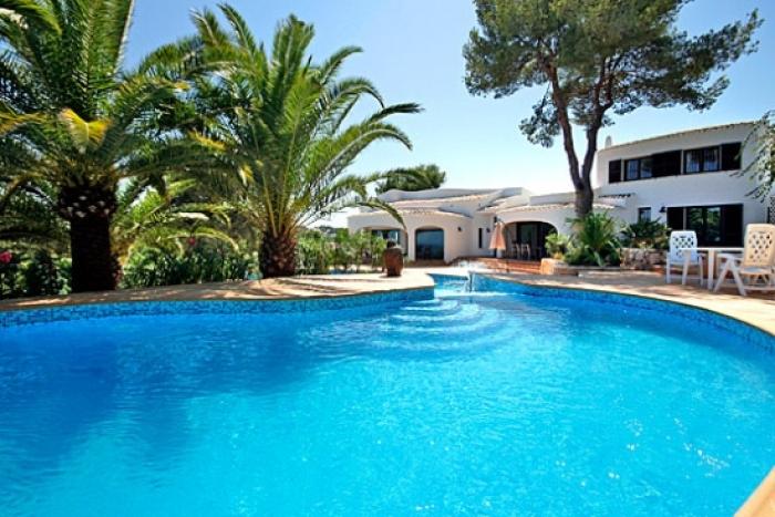 Villa / house Jansen to rent in Javea