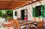 Reserve villa / house gordone