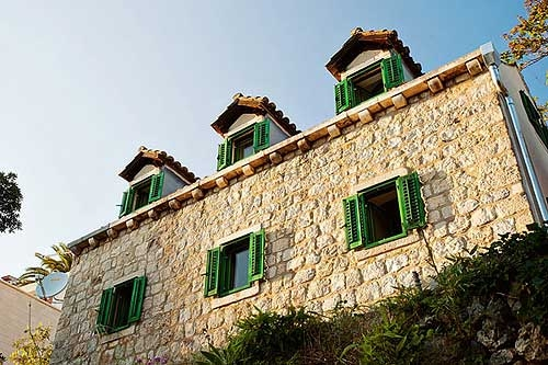 Villa / house Gordone to rent in Dubrovnik
