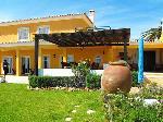 Reserve villa / house faustine