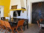 Property villa / house faustine