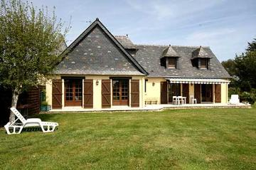 Villa / house Henriette to rent in Tregunc