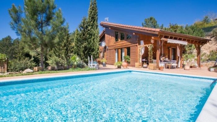 Villa / house Pacha to rent in Lloret de Mar - Aigua Viva Park
