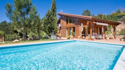 Villa / Maison Pacha à louer à Lloret de Mar - Aigua Viva Park