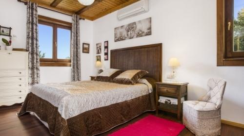 Reserve villa / house pacha