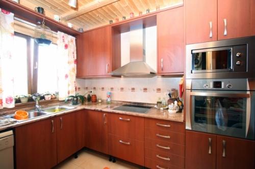 Property villa / house pacha