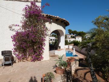Villa / Maison Charly à louer à Javea