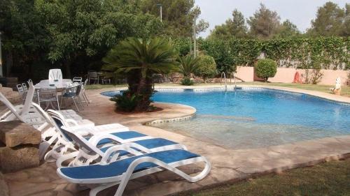 Villa / Maison Olga à louer à Javea