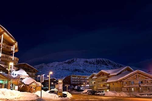 Frankrijk : MONAH601 - Alpe d'huez