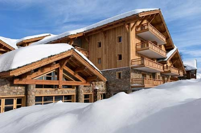 Apartment Hegemone to rent in Alpe d'Huez