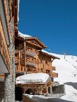 Apartment Herse to rent in Tignes