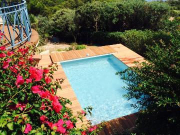 Reserve villa / house giens hyères