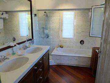 Rental villa / house giens hyères