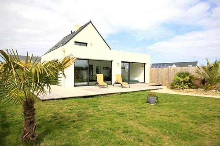 Villa / Maison Azur à louer à Plounéour Trez