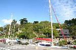 Location villa / maison sur les quais