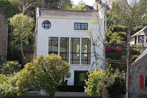 Villa / house Sur les quais to rent in Pont-Aven